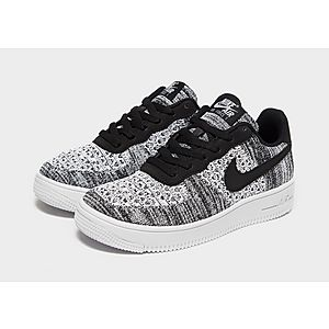 45aae382d ... Nike Air Force 1 Flyknit 2.0 Junior
