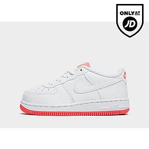 f30c970e231c Nike Air Force 1 Low Infant ...