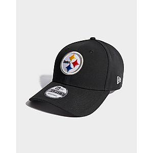 bcc8727f738 ... New Era NFL Pittsburgh Steelers 9FORTY Cap