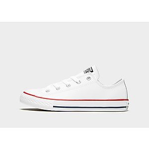 5c153125cea77c Converse All Star Ox Leather Children ...