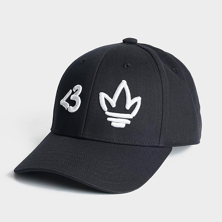 adidas Originals หมวกแก็ป Vday