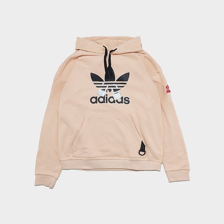 adidas Originals เสื้อฮู้ด Vday