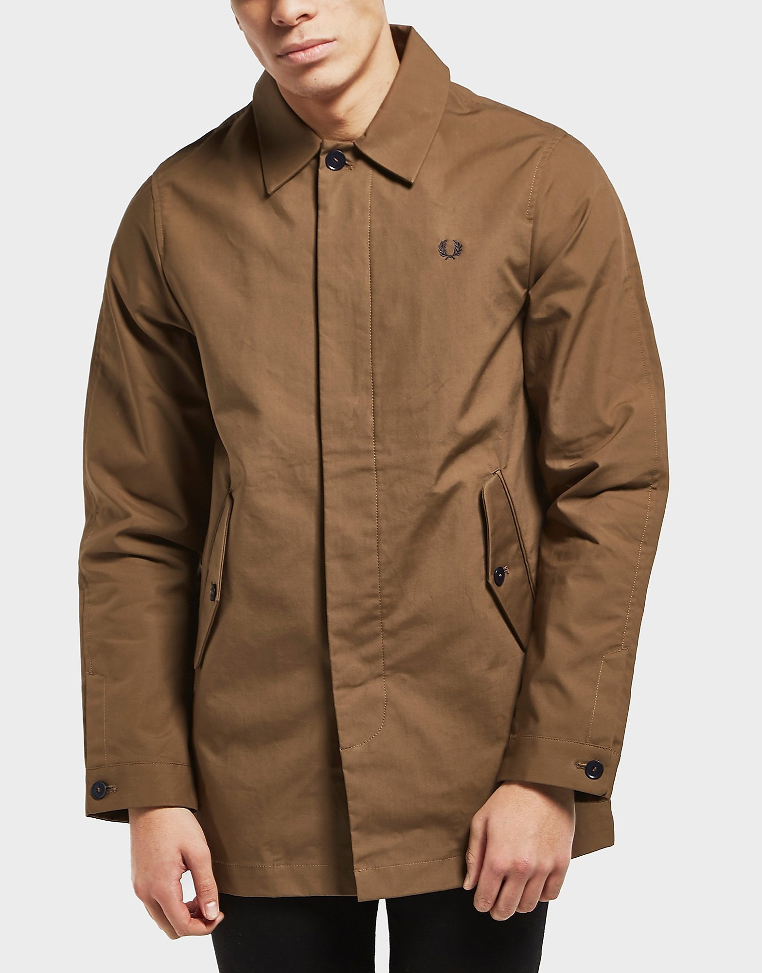 Fred Perry Caban Light Jacket