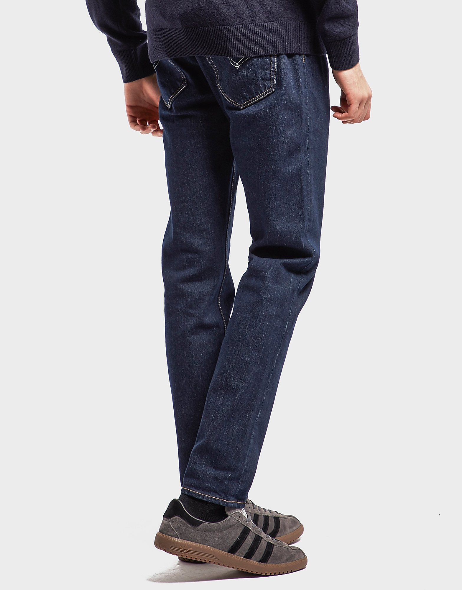 Levis 512 Taper Chainrinse Jeans