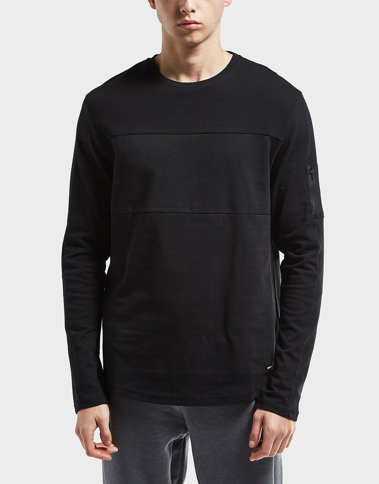 One True Saxon Levels Long Sleeve T-Shirt