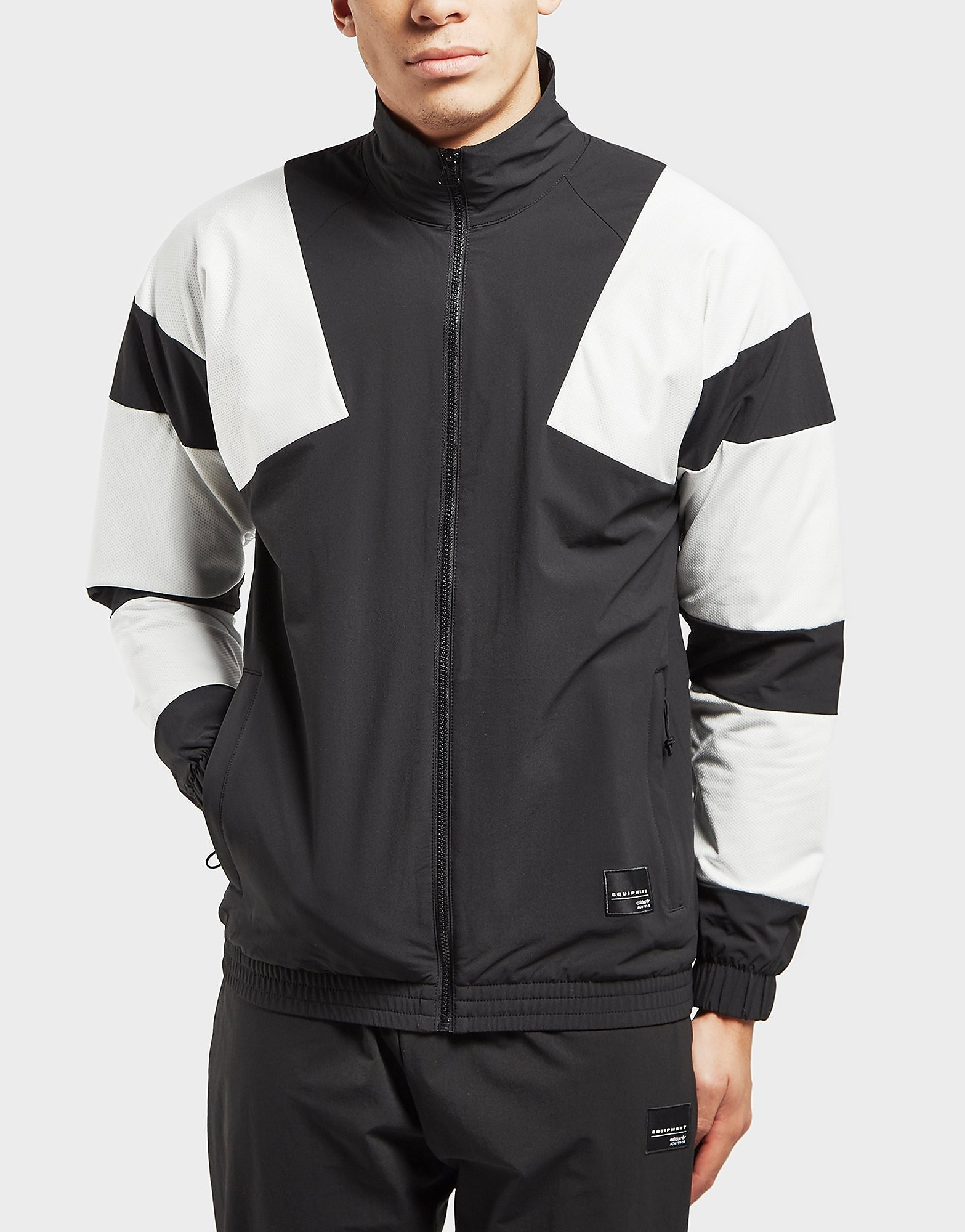 adidas Originals EQT 3 Bar Track Top