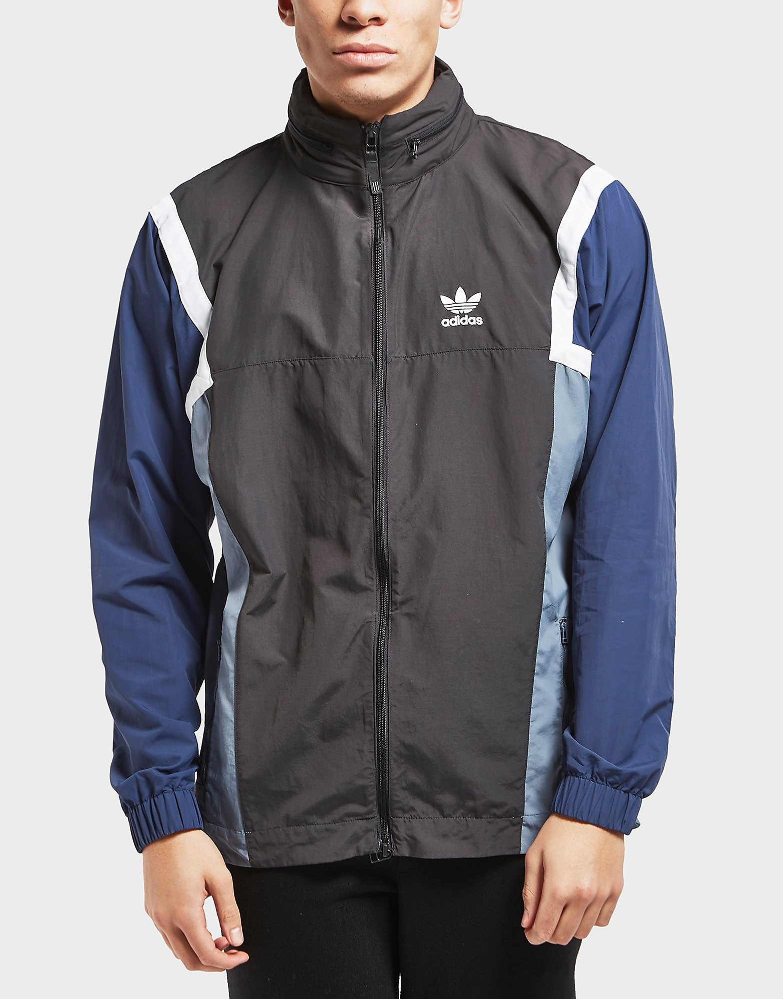 adidas Originals Nova Full Zip Lightweight Jacket
