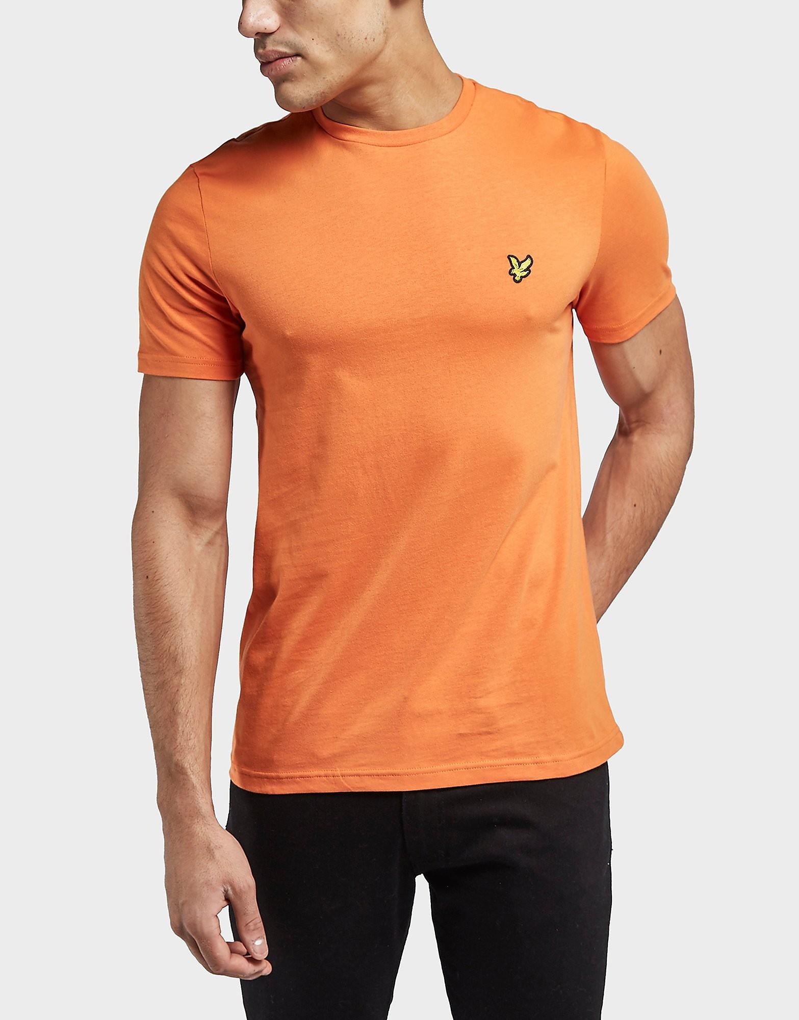 Lyle & Scott Short Sleeve Crew T-Shirt