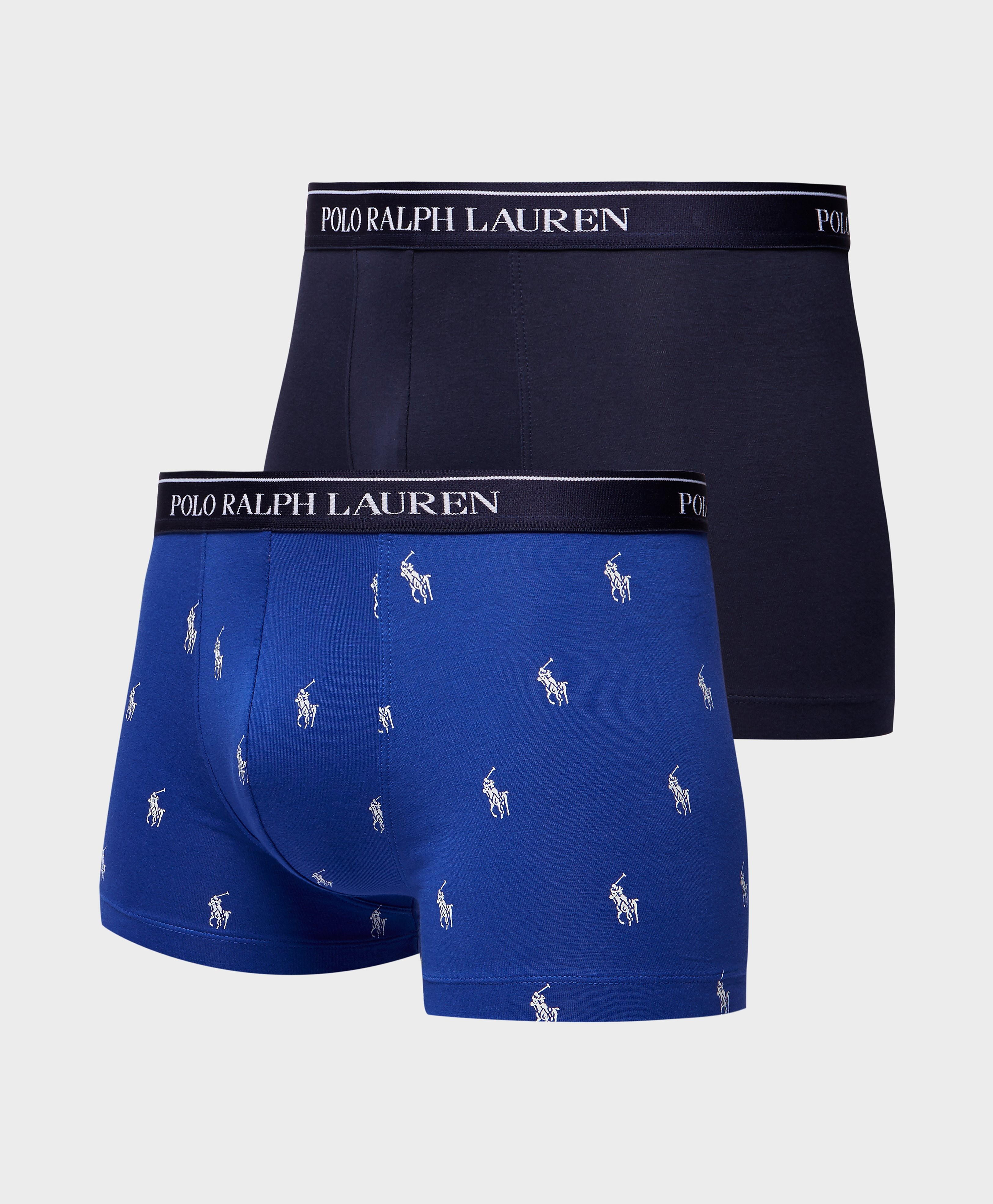 Polo Ralph Lauren 2-Pack Trunks