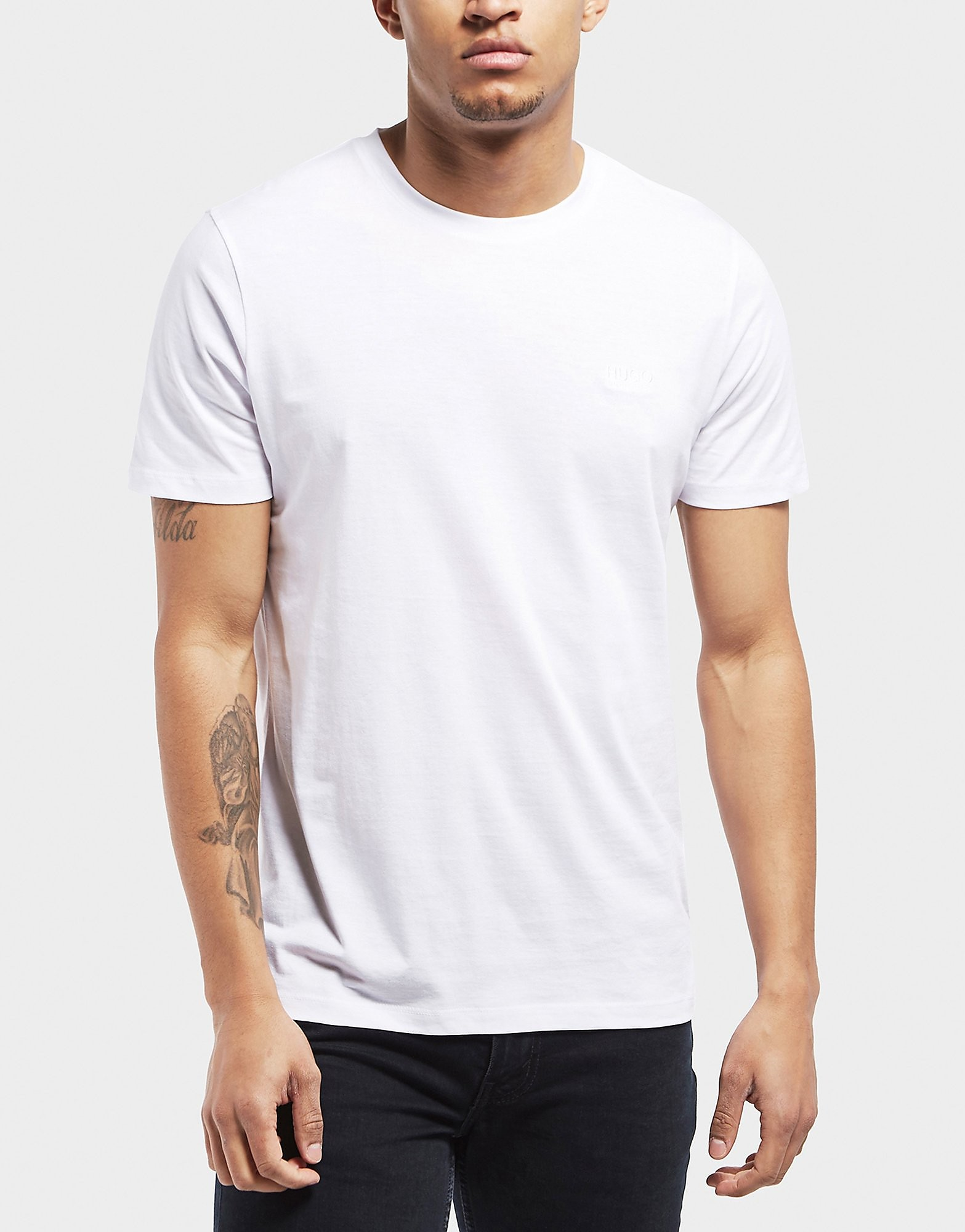 HUGO Dero Short Sleeve T-Shirt