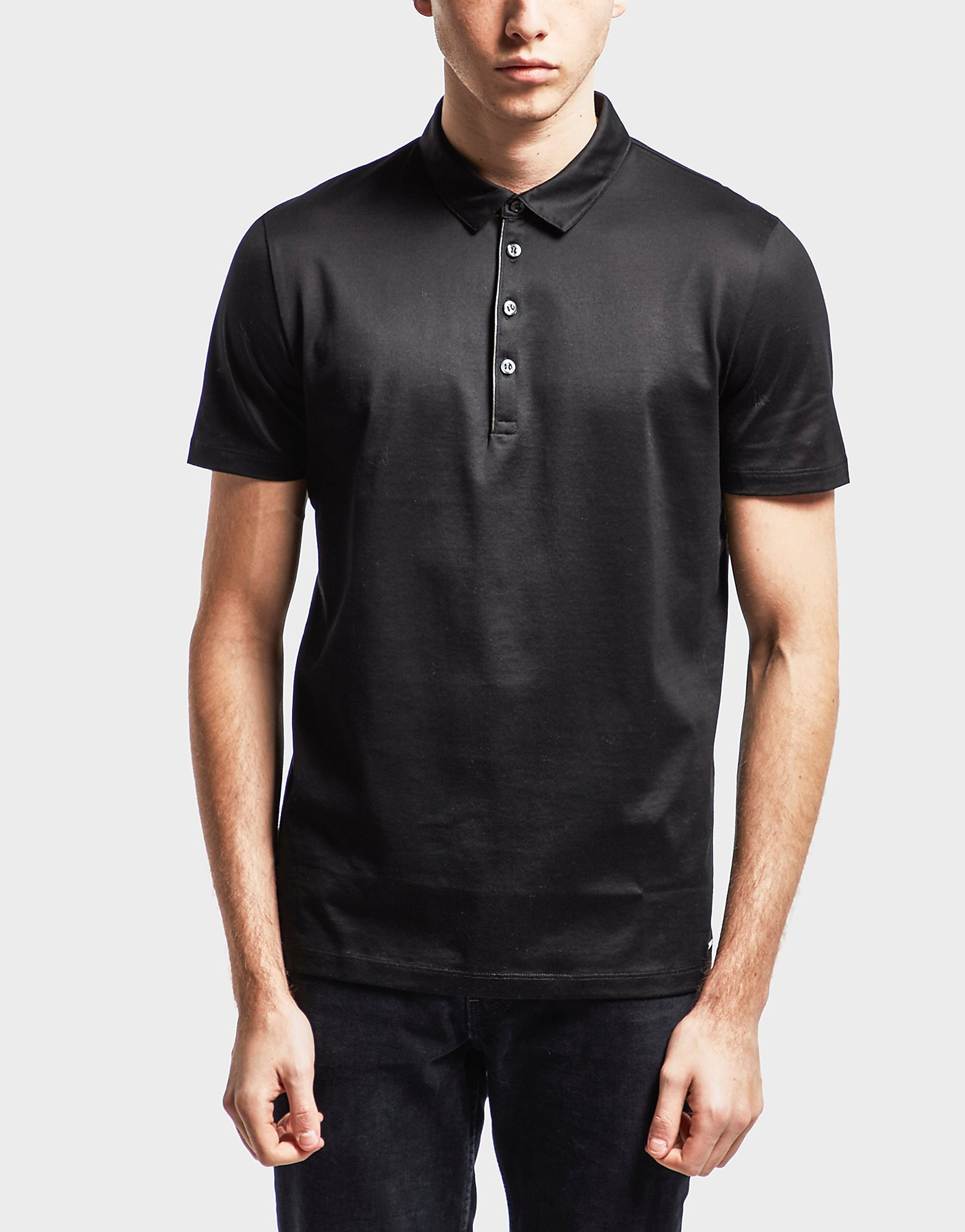 HUGO Diracl Short Sleeve Polo Shirt