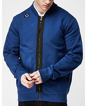 MA STRUM Fleece Bomber