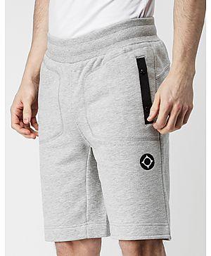MA STRUM Fleece Shorts