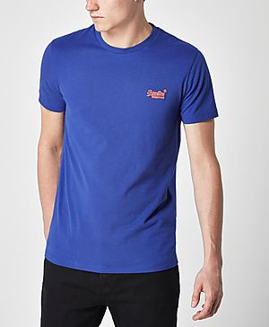 Superdry Crew T-Shirt