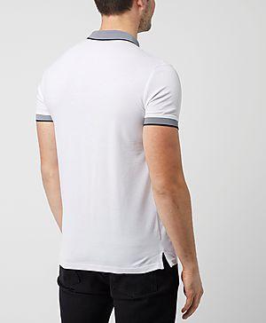 Antony Morato Pique Zip Polo Shirt