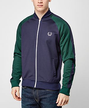 Fred Perry Raglan Bomber