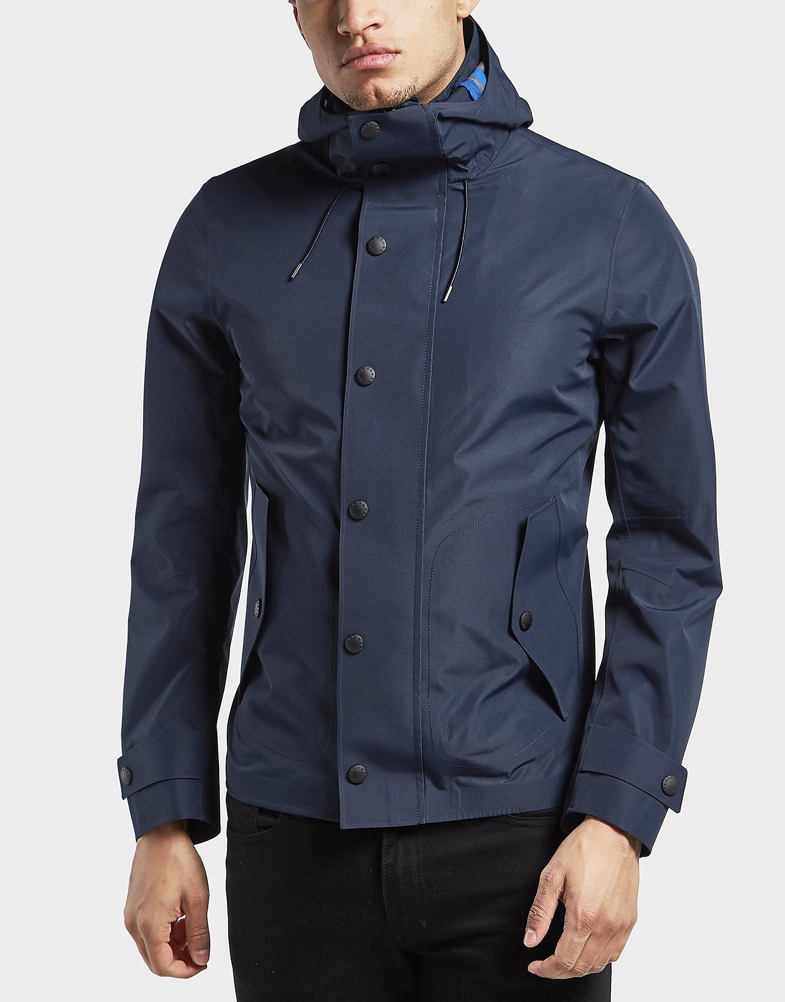 Paul and Shark Typhoon Lightweight Jacket