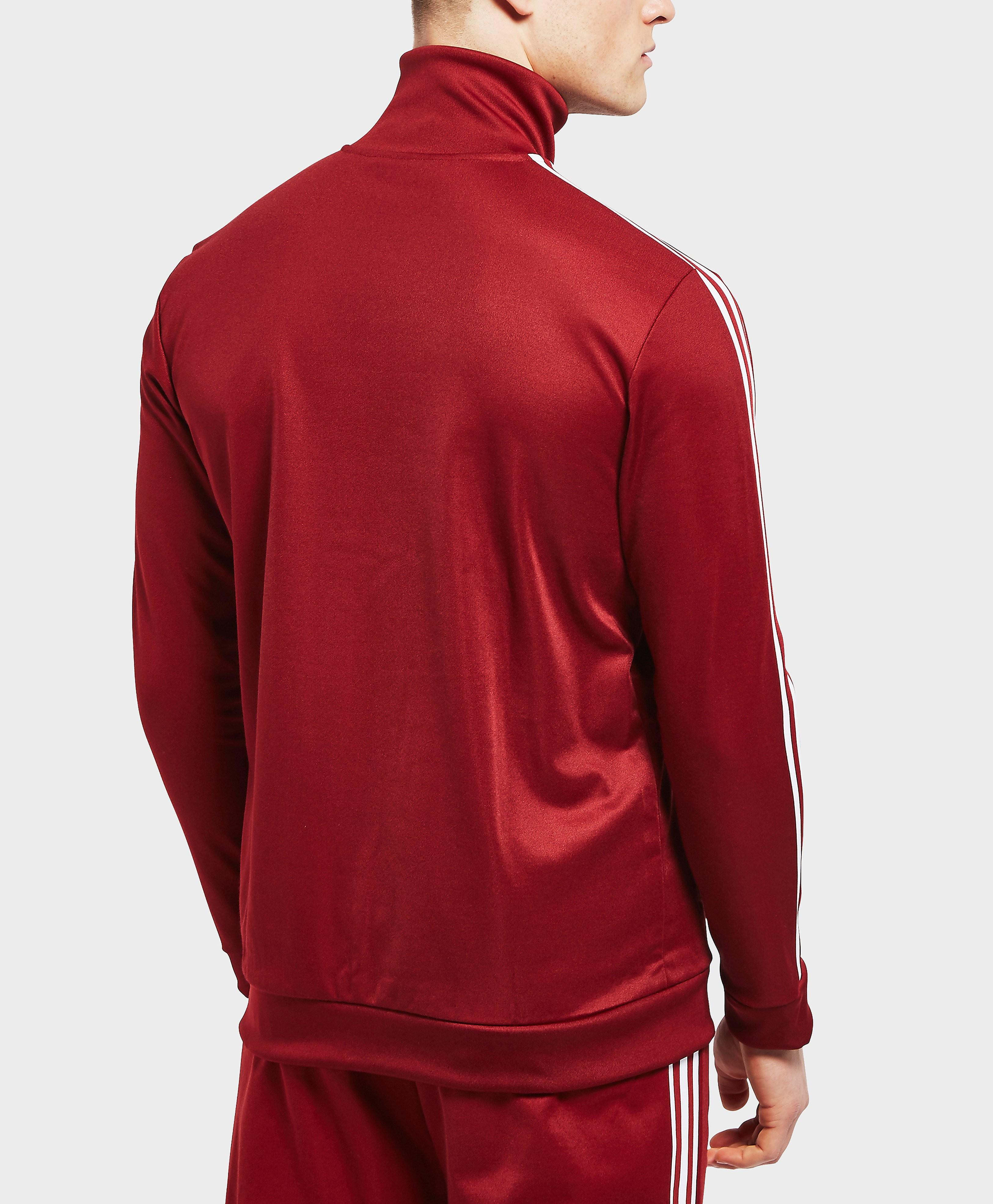 adidas Originals Beckenbauer Full Zip Track Top