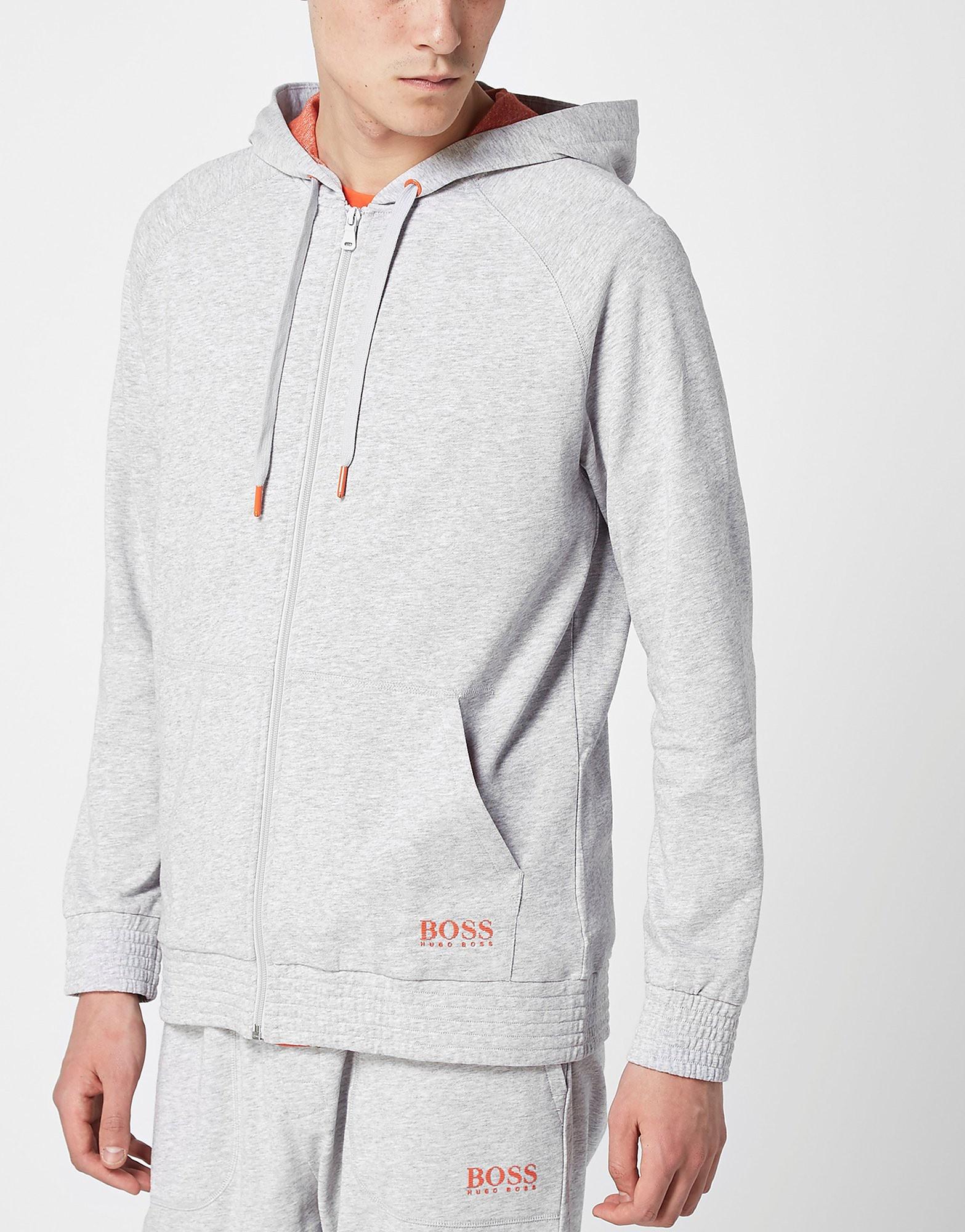 BOSS Hood Jacket