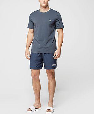 BOSS Short Sleeved T-Shirt