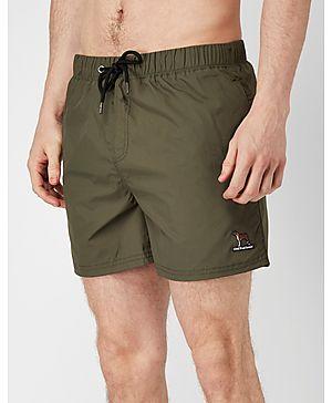 One True Saxon Ferside Swim Shorts - Exclusive