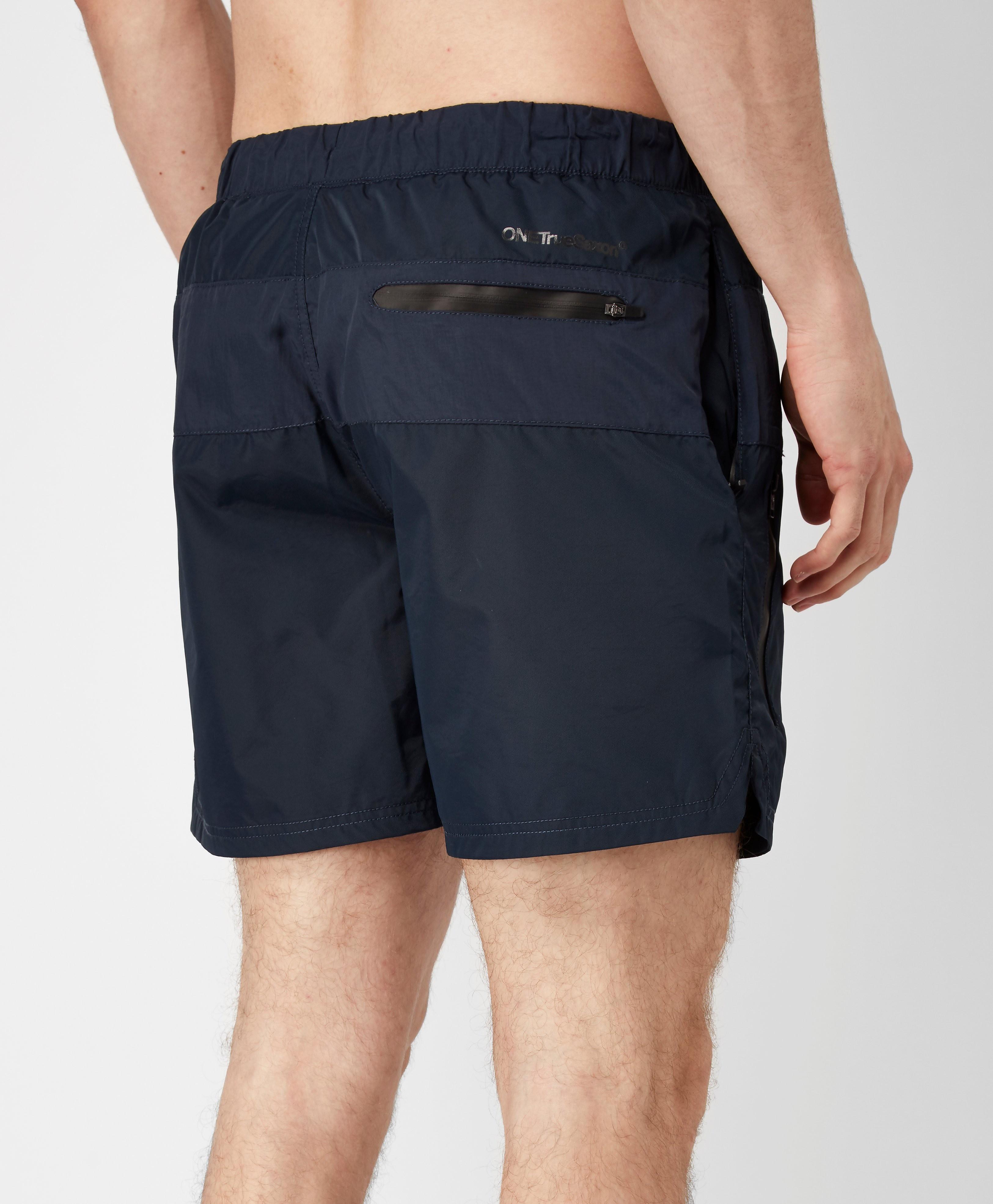 One True Saxon Falmer Swim Shorts - Exclusive