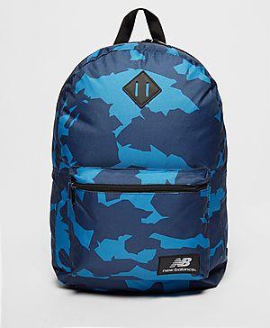 New Balance Camo Backpack