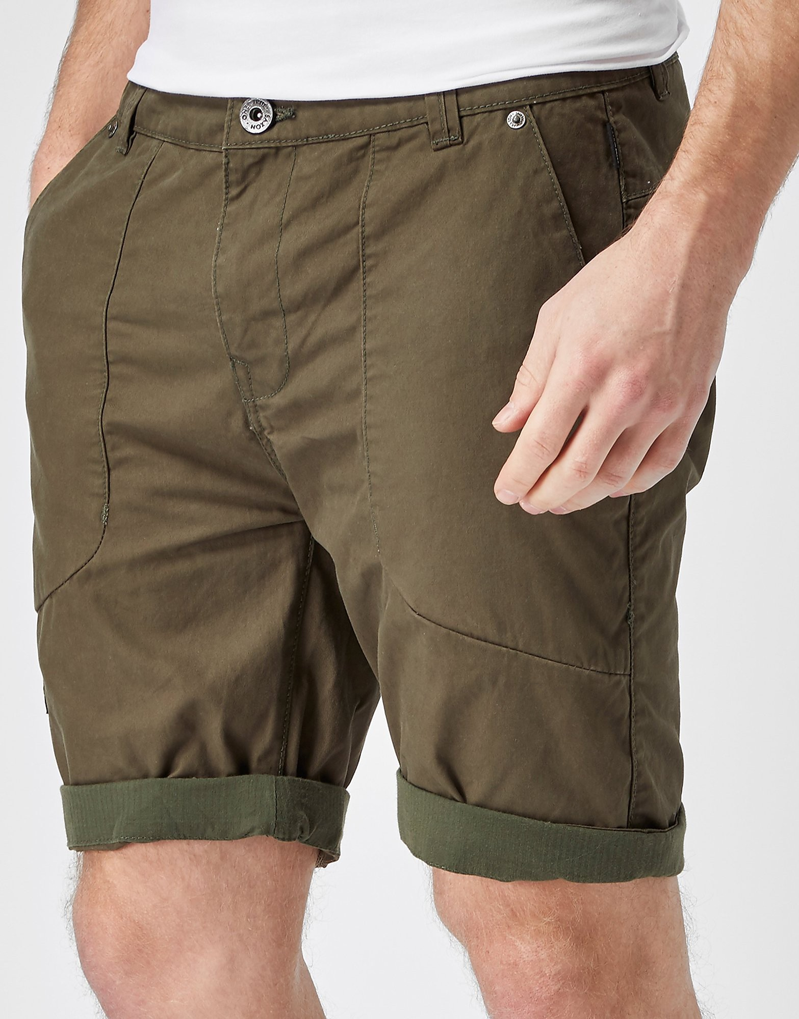 One True Saxon Findon Short - Exclusive