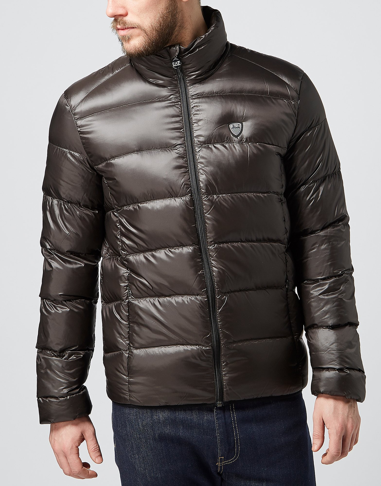 Emporio Armani EA7 Golf Duck Down Jacket