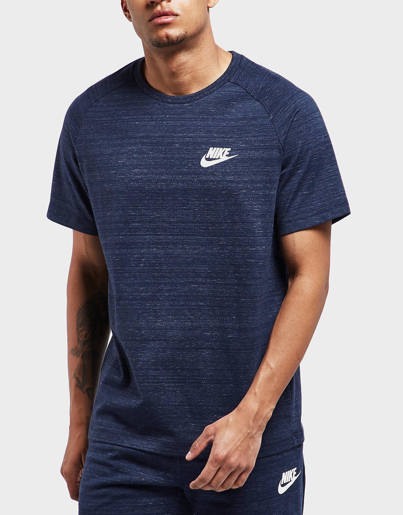 Nike Advance Knit Short Sleeve T-Shirt