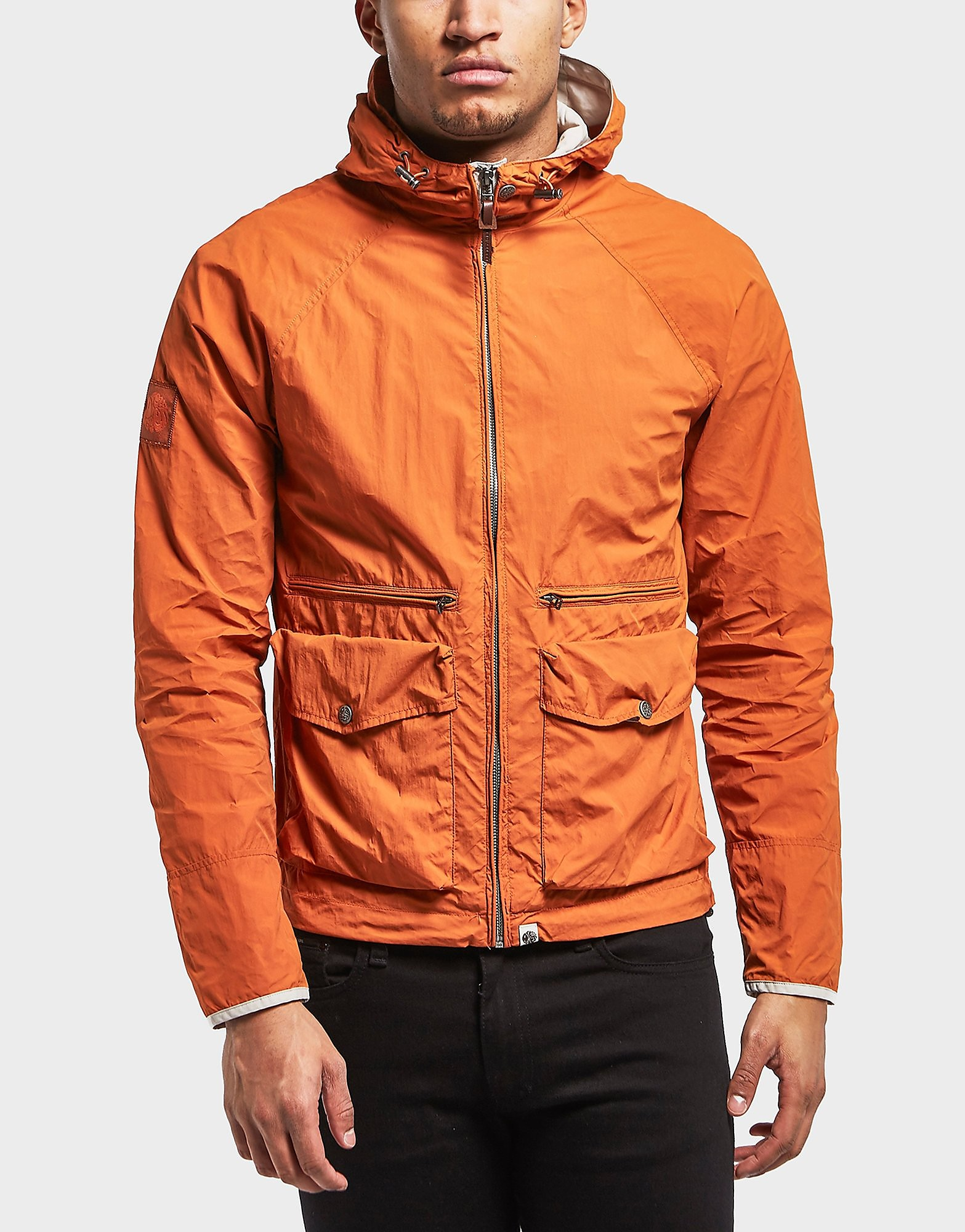 Pretty Green Huntley Lightweight Jacket