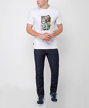 One True Saxon Motion T-Shirt - Exclusive