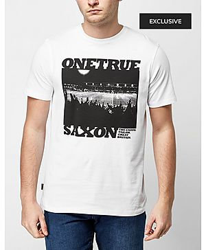 One True Saxon Gibson T-Shirt - Exclusive