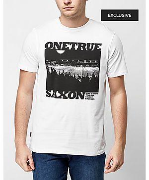 One True Saxon Gibson T-Shirt - Exclusive