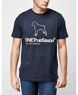 One True Saxon Underground T-Shirt - Exclusive
