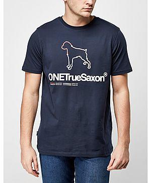 One True Saxon Underground T-Shirt - Exclusive