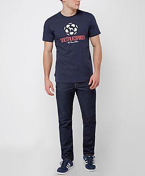 One True Saxon Pearson T-Shirt - Exclusive