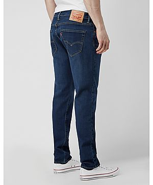 Levis 520 Extreme Taper Jeans
