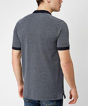 One True Saxon Exclusive - Corbin Polo Shirt