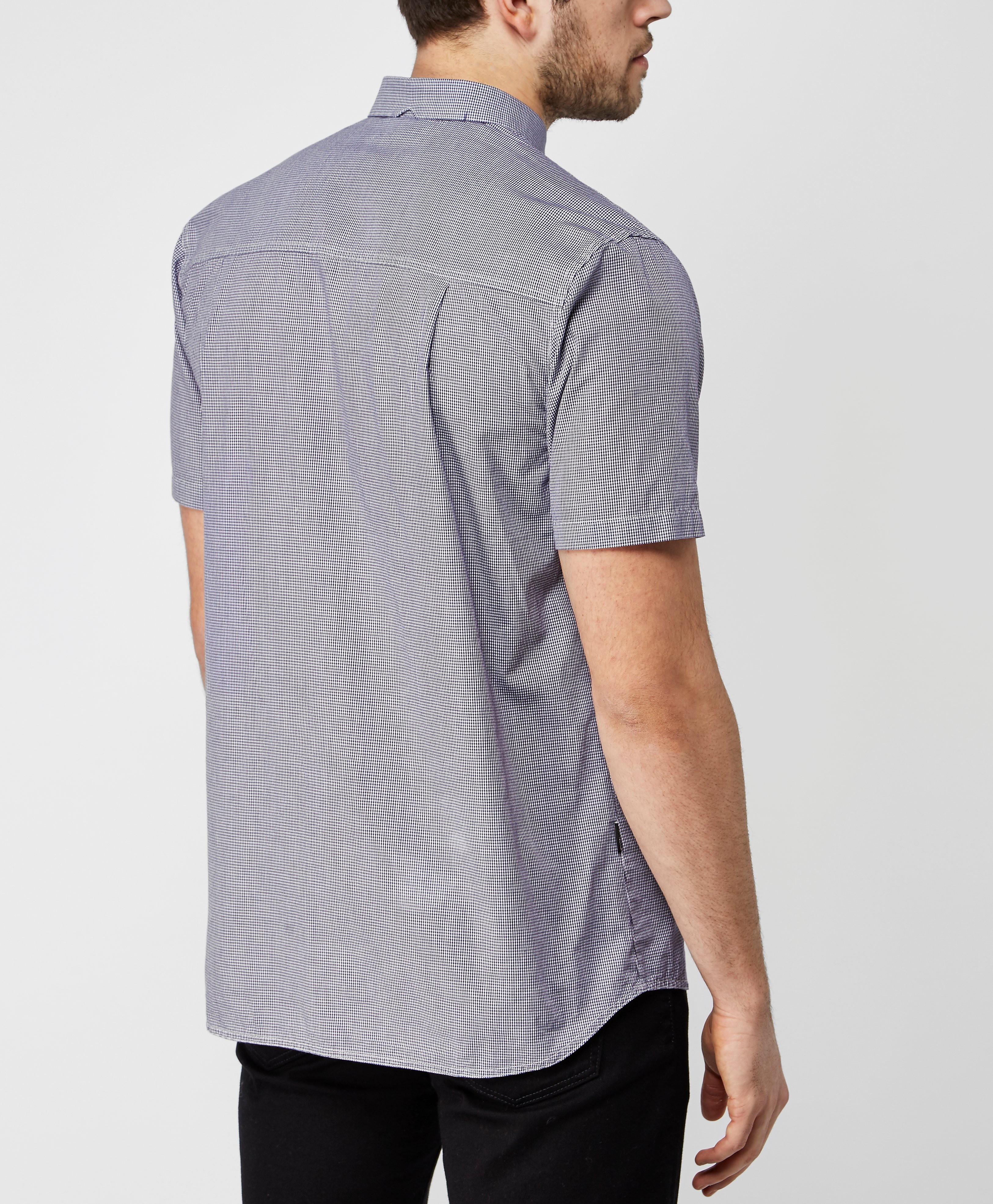 One True Saxon Patting Shirt - Exclusive