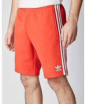 adidas Originals Superstar Poly Shorts