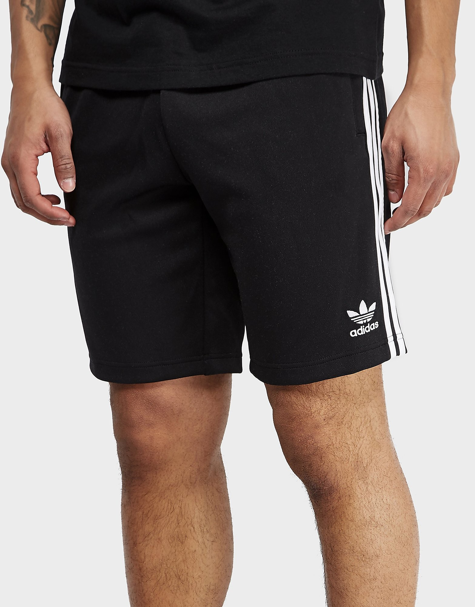 adidas Originals Superstar Poly Sports Shorts