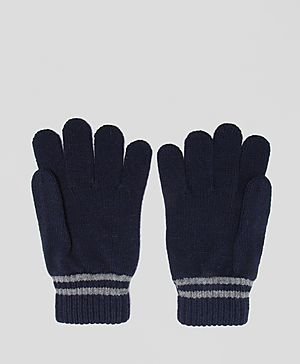 Napapijri Forvar Flag Knitted Gloves
