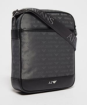 Armani Jeans Medium Nylon Bag
