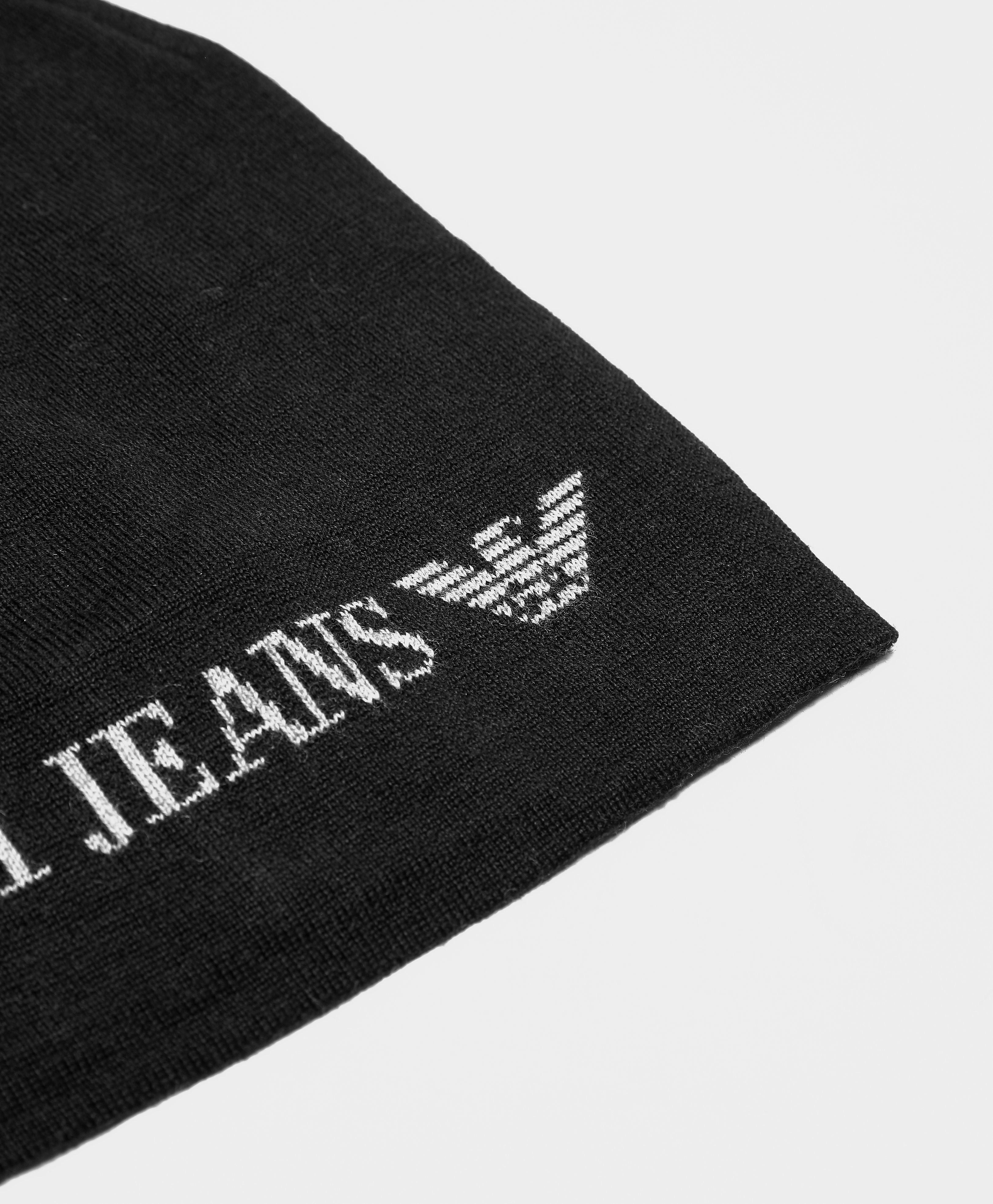 Armani Jeans Beanie