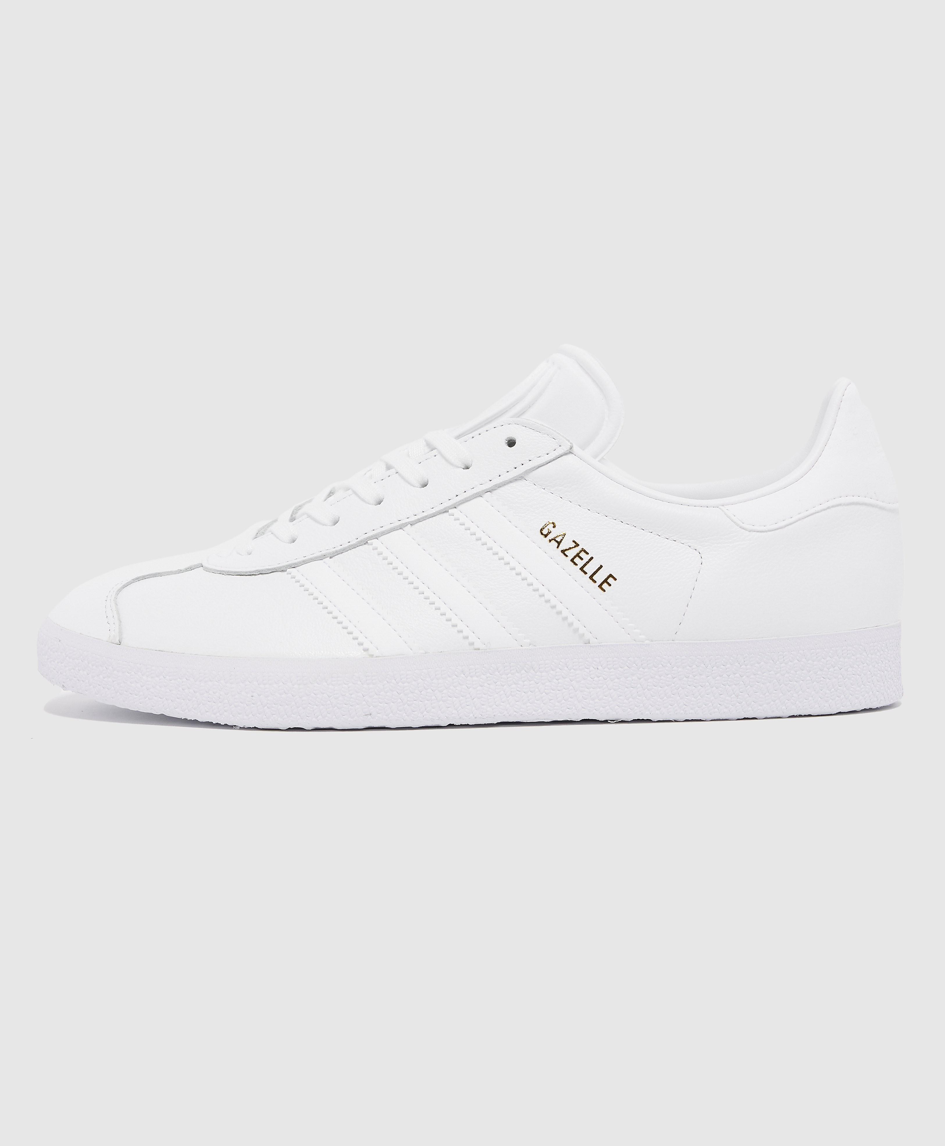 adidas Originals Gazelle  White White