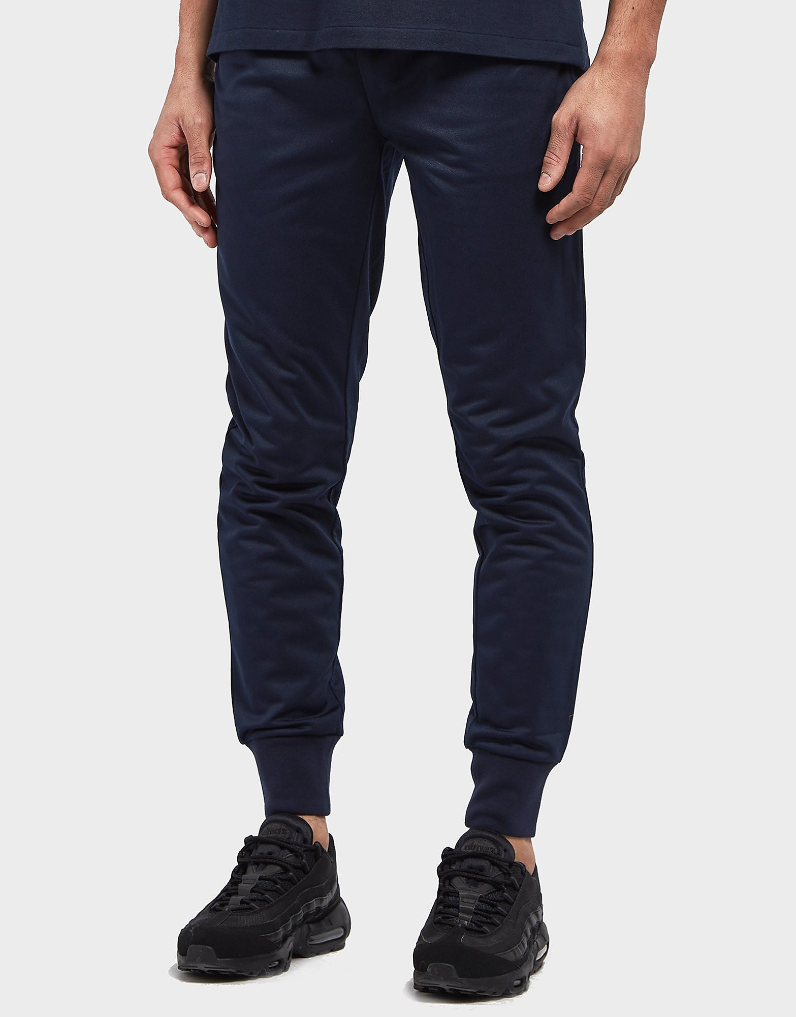 Lacoste Poly Pique Cuffed Track Pants