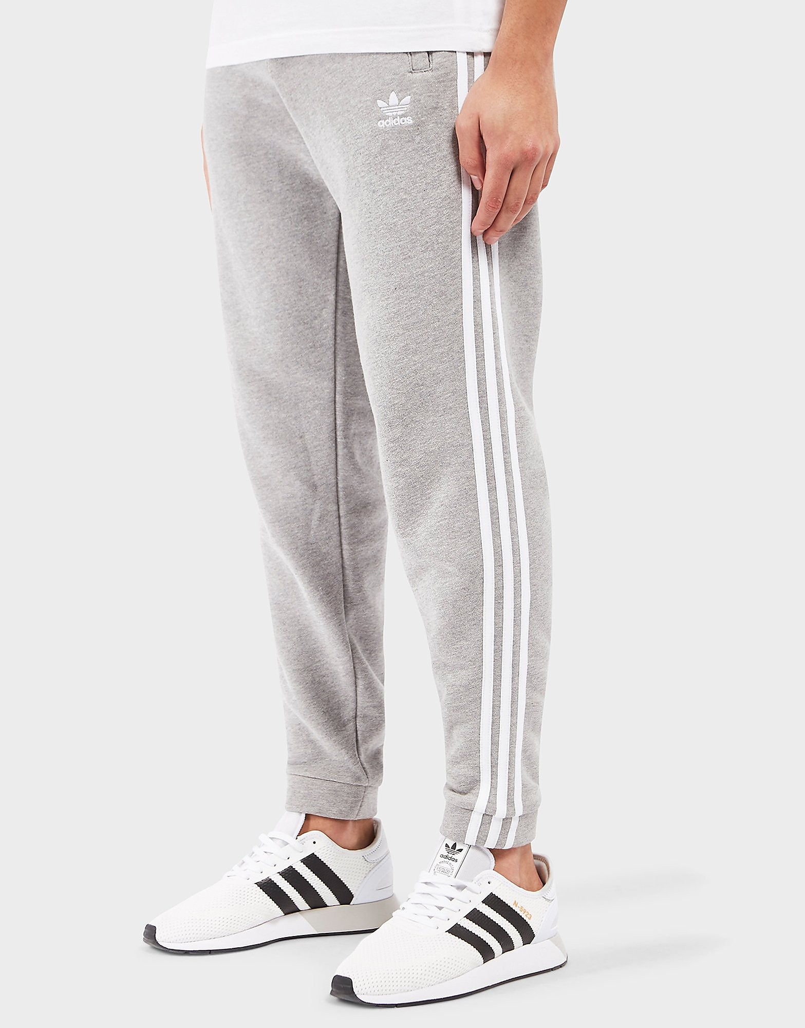 adidas Originals Trefoil Fleece Track Pants