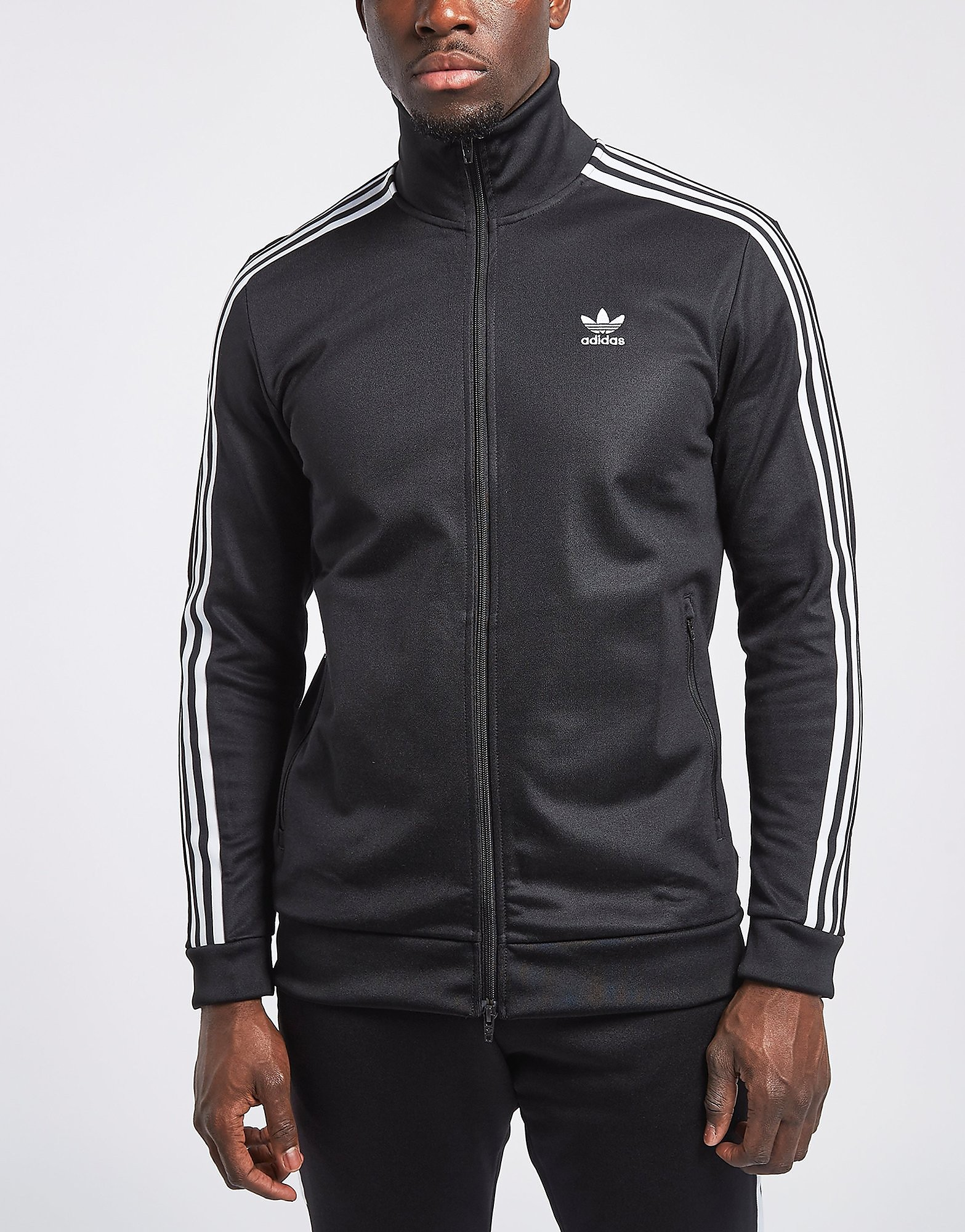 adidas Originals Beckenbauer Full Zip Track Top