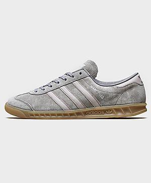 adidas Originals Hamburg Clear